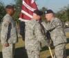 Fort gordon WTB Change of Command