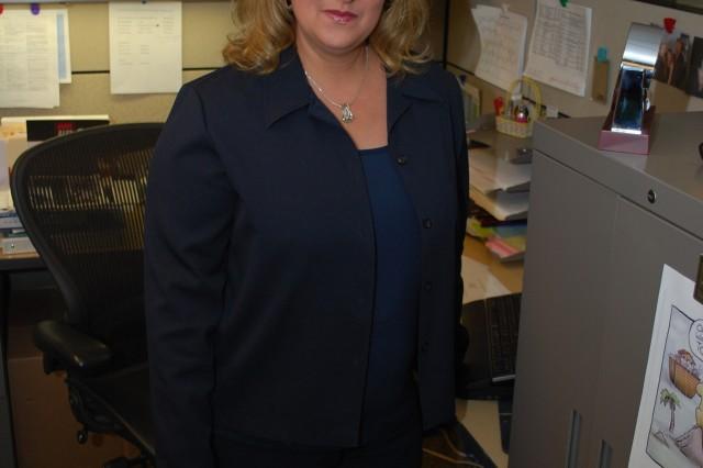 Tammy Hughes