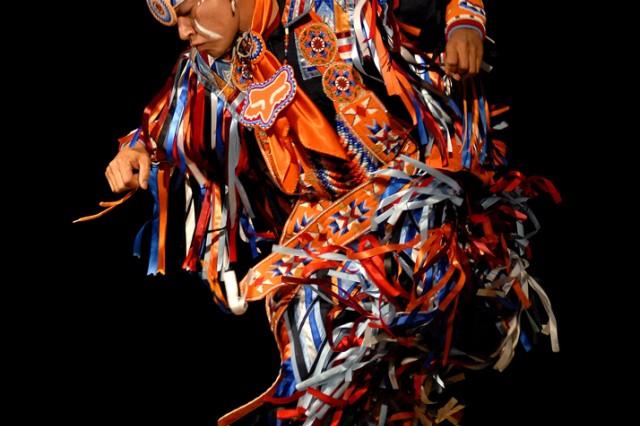 Native-American Dance