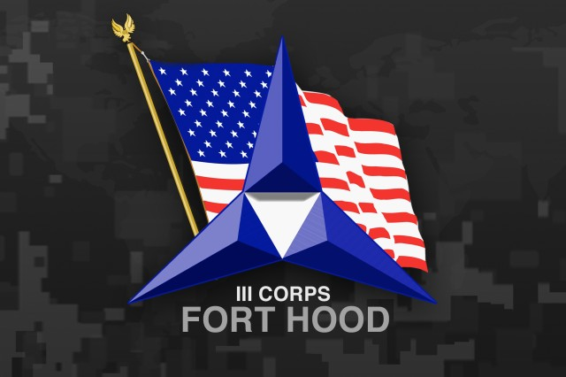 Fort Hood graphic