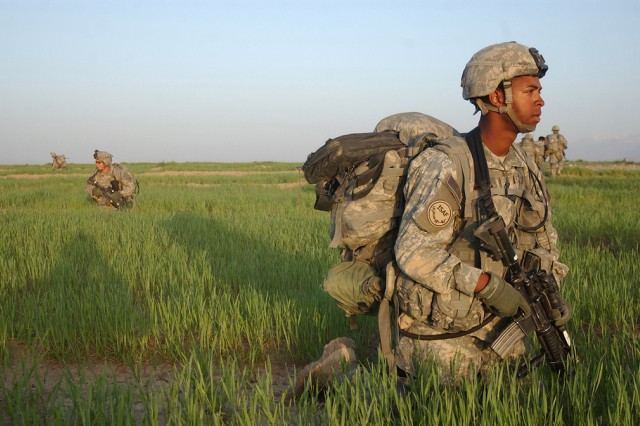 Refighting the Last War: Afghanistan and the Vietnam Template