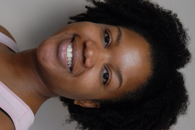 Crystal Lewis Brown is the editor of the Fort Jackson Leader and an Army spouse of four years.