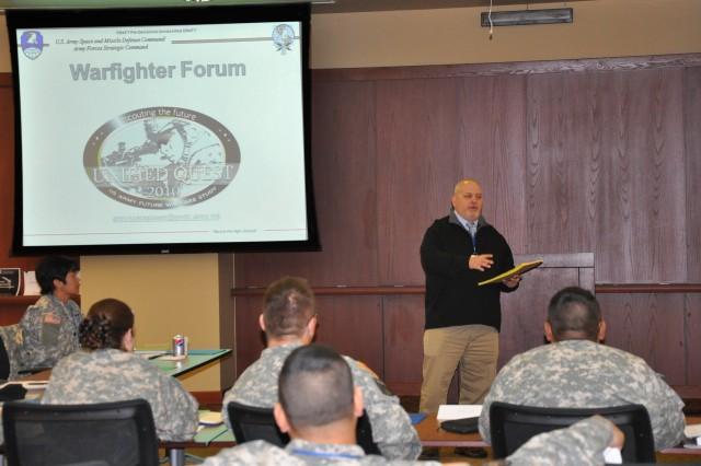 Warfighter Forum