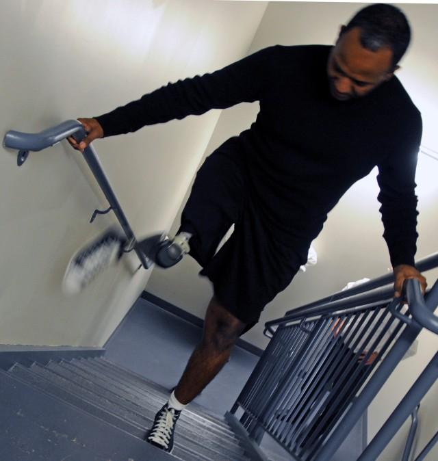 X2 Knee Prosthesis