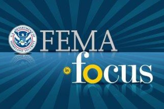 Sustainers attend FEMA training