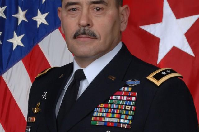 Major General Simeon G. Trombitas