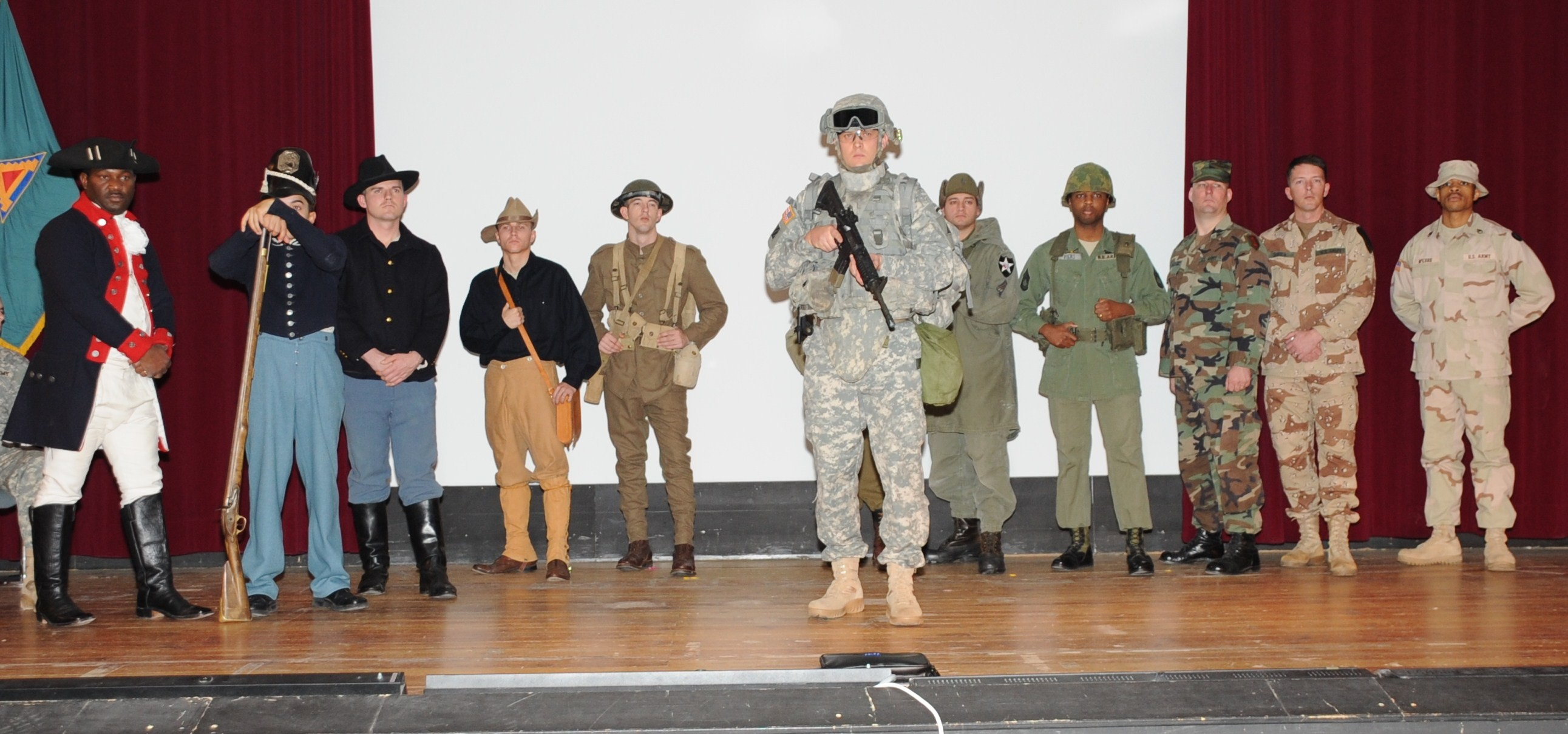 "7th Army JMTC concludes ""Year of the NCO"" with culminating ..."