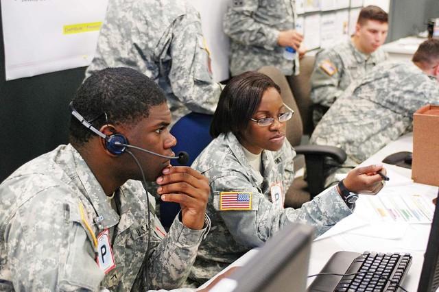 'Demon Brigade' trains for deployment at Fort Rucker