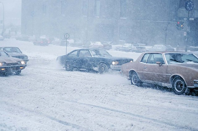Winterize yourself, vehicle before traveling-advise Fort Rucker safety experts