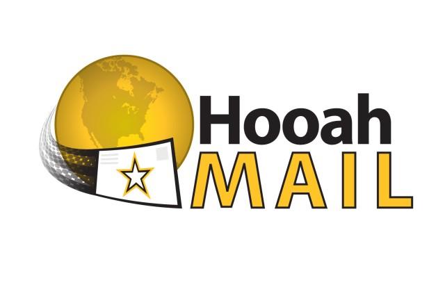 HooahMail