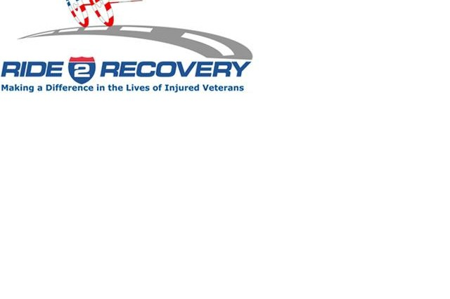 Ride 2 Recovery