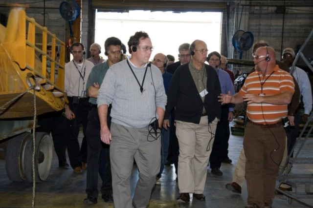 AQF holds first depot meeting in Anniston