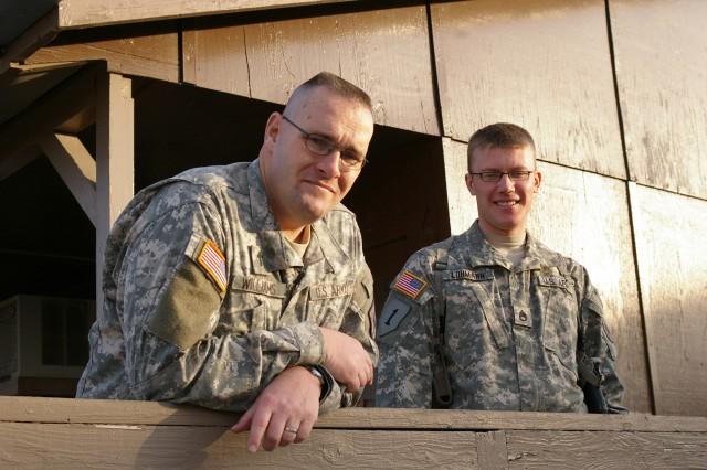 KFOR 12, 141st Maneuver Enhancement Brigade-Chaplain\'s Corner