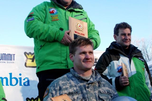 2009 Bobsled Race Winners