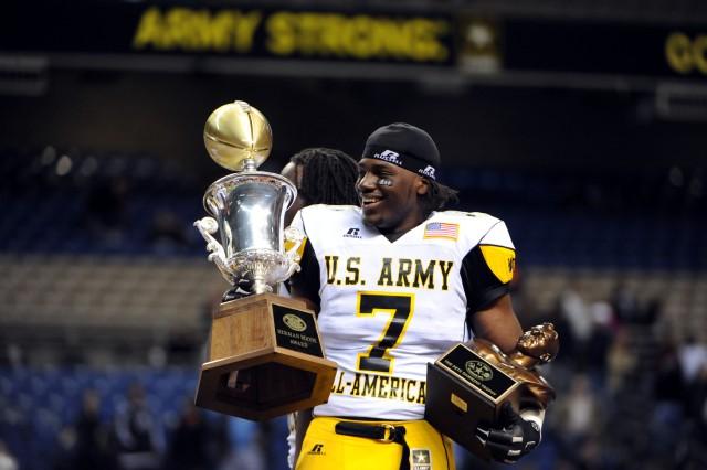 All-American Bowl MVP
