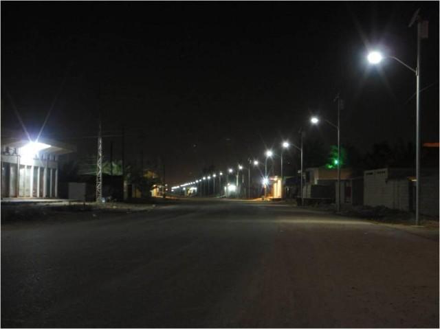 Fallujah Lights
