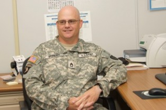 Fort Monmouth reviews Year of the NCO