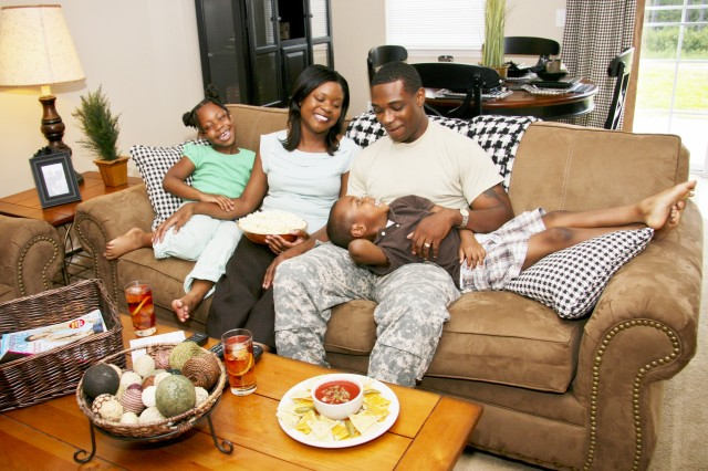 "Families living on post enjoy many of the conveniences of Picerne Military Housing. Picerne Military Housing takes care of residents' homes, while they take care of their Families. To submit a work order, residents may call, fax, e-mail, visit Neighborhood Offices or submit non-emergency work orders online at <a href=""http://www.army.mil"" target=""_blank"">www.ruckerpicerne.com</a>."