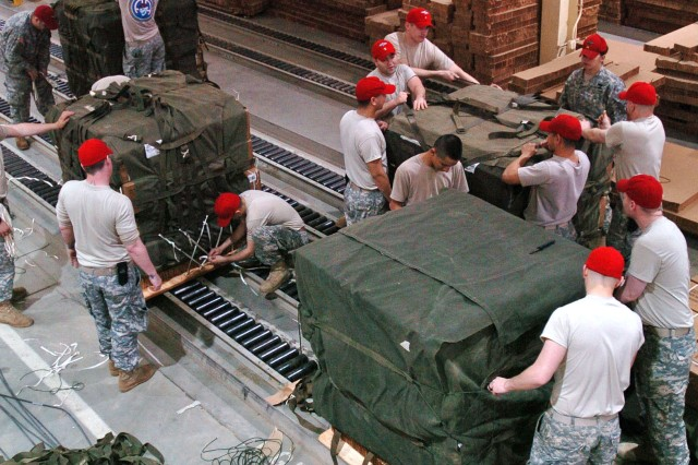 Fort Bragg Soldiers continue humanitarian relief efforts in Haiti