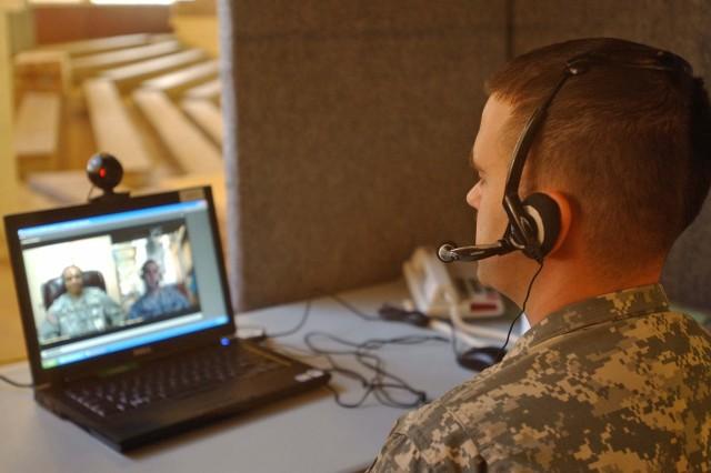 Virtual Behavioral Health Assessment