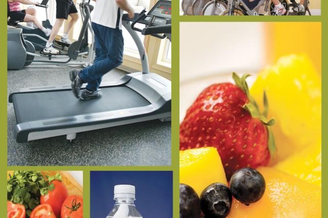 Improving health wealth--Proper nutrition balances mind, body