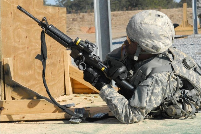 Standardized program could go Armywide