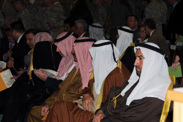 Paramount Sheiks