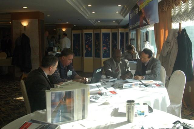 Strategic Planning conference fills gap