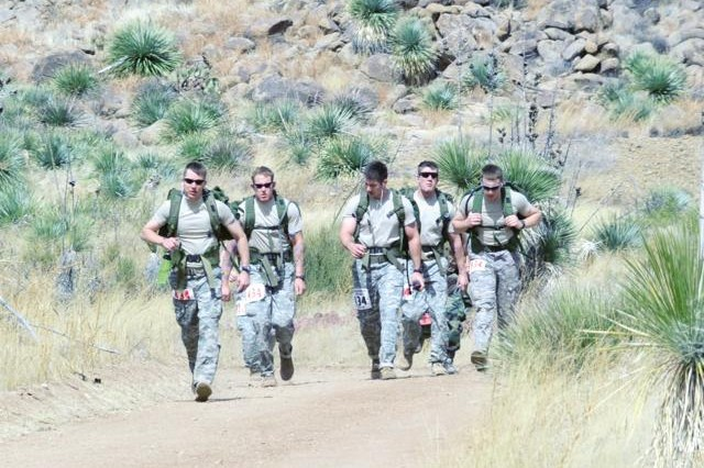 Registration deadline nears for Bataan Memorial Death March