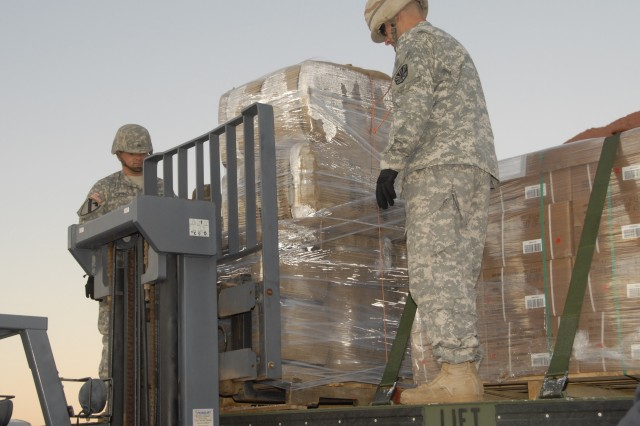 Arizona Guard provides assistance in wake of storms