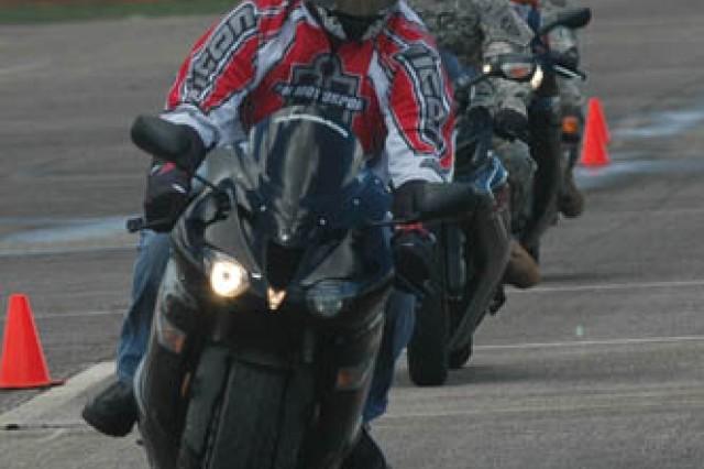California's motorcycle course returns to Wheeler