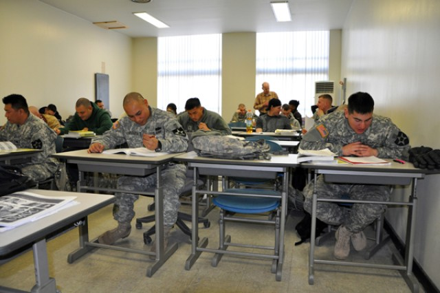 Warrior University provides a degree at three
