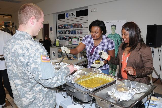 Fort Rucker Black History Month events seek to build understanding