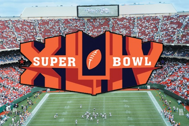 Sports commentary: 'Offensive' Super Bowl awaits fans