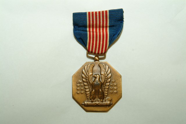 A Hero's Award