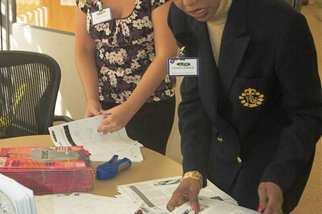 ACS program assists spouses seeking employment