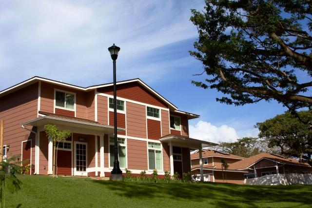 New homes now open in Wili Wili community