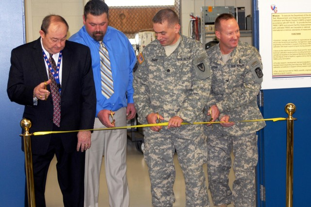 TMDE offers more support to Fort Drum