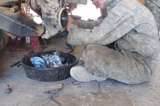 Fort Rucker engineer unit deactivates