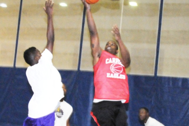 Rage triumphs in Fort Rucker Black History Month 3-on-3 title game