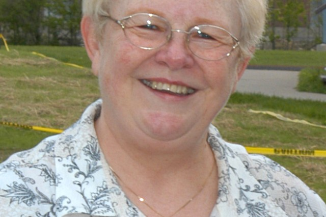 Lynn C. Schwabenthal finished her last day of work Feb. 3 after 39 years in the Morale, Welfare and Recreation field. A luncheon in her honor will take place Feb. 16 at the Commons.