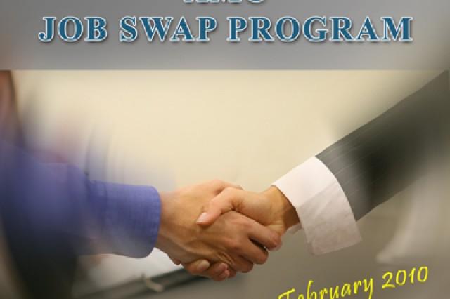 Job Swap poster