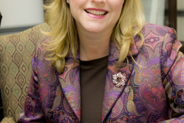 New ACS director comes home to northeast Alabama