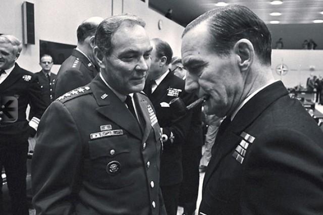 Gen. Alexander Haig