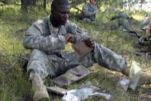 DoD Combat Feeding Directorate