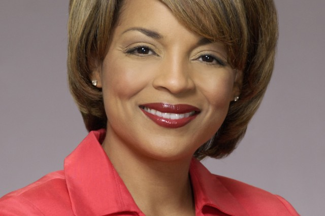 Judi Gatson, WISTV News 10, will be guest speaker at next week's Women's History Month luncheon at Fort Jackson's Officers' Club.