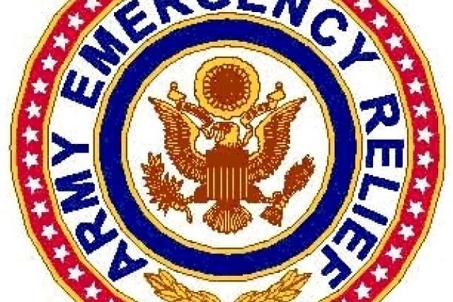 Army Emergency Relief Logo