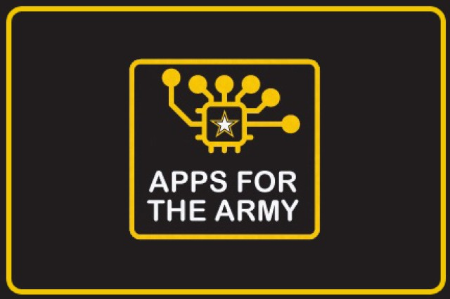 Apps for Army graphic