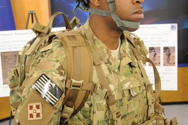 Soldiers deploying to Afghanistan to get new MultiCam uniforms ... b1618a58e