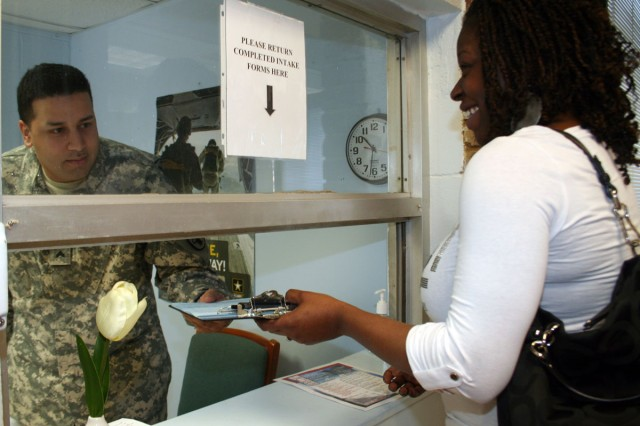 Fort Gordon Tax Center Open for Business